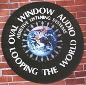 Oval Window Audio Articles